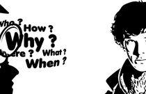 Najciekawsze seriale o Sherlocku Holmesie!