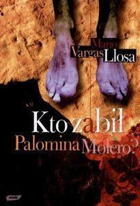 Kto zabił Palomina Molero?