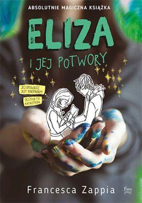 Książka Eliza i jej potwory