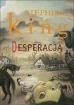 Książka Desperacja
