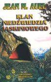 Książka Klan niedźwiedzia jaskiniowego