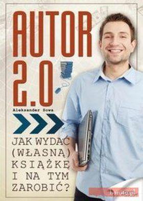 Książka Autor 2.0