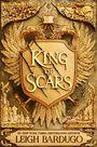 Książka King of Scars