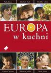 Książka Europa w kuchni