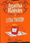 Książka Agatha Raisin i łyżka trucizny