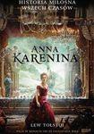 Książka Anna Karenina