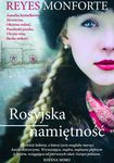 Książka Rosyjska namiętność
