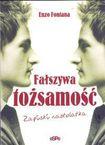 Książka Fałszywa tożsamość : zapiski nastolatka