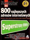 Książka Biblioteczka (34) 5/2005. 800 najlepszych adresów internetowych