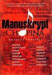 Książka Manuskrypt Chopina