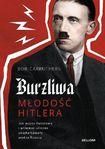 Książka Burzliwa młodość Hitlera