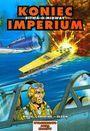 Książka Koniec Imperium