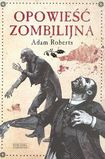 Książka Opowieść zombilijna