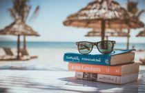 7 książek na pożegnanie lata ⛱️