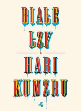 Książka Białe łzy
