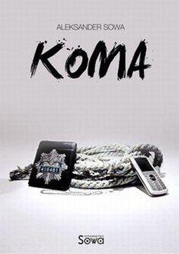Książka Koma