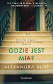 Książka Gdzie jest Mia?