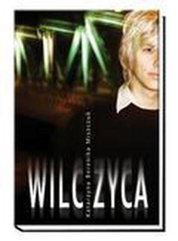 Książka Wilczyca