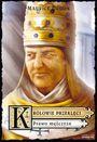 Książka Królowie przeklęci 4 Prawo mężczyzn
