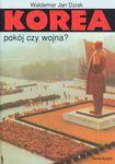 Książka Korea Pokój czy wojna