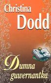 Książka Dumna guwernantka