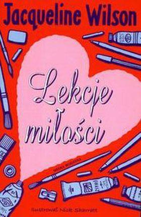 Książka Lekcje miłości