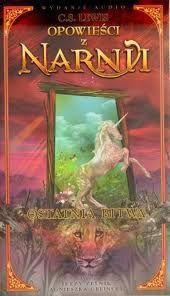 Opowiesci z Narnii -Ostatnia bitwa