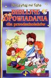Książka Biblijne opowiadania dla przedszkolaków