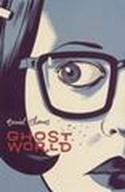 Książka Ghost world