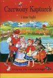 Książka Czerwony Kapturek i inne bajki Uczymy się niemieckiego
