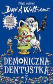 Książka Demoniczna dentystka