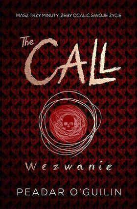 Książka The Call. Wezwanie