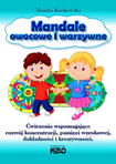 Książka Mandale owocowe i warzywne