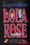 Książka Lola Rose