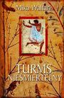 Książka Turms, nieśmiertelny