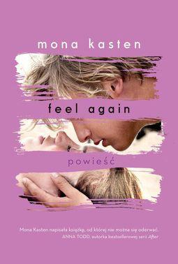 Książka Feel Again. Tom 3