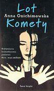 Książka Lot Komety