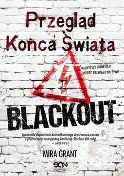 Książka Przegląd Końca Świata: Blackout