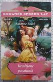 Książka Kradzione pocałunki