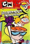 Książka Labolatorium Dextera 2