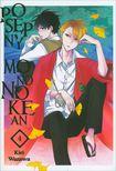 Książka Posępny Mononokean 04