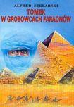 Książka Tomek w grobowcach faraonów