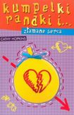 Książka Kumpelki, randki i ... złamane serca
