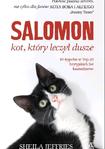 Książka Salomon kot, który leczył dusze