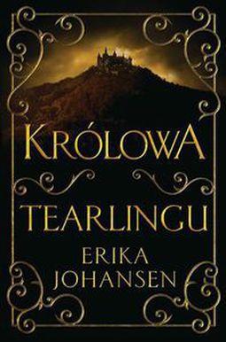 Książka Królowo Tearlingu