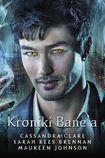 Książka Kroniki Bane'a