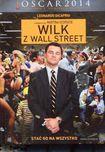 Książka Wilk z Wall Street (książka + film)