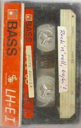 Książka Rock'n'roll bejbi