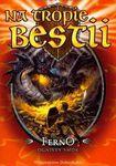 Książka Na tropie bestii 1. Ferno, ognisty smok