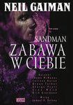 Książka Sandman Zabawa w ciebie t.5